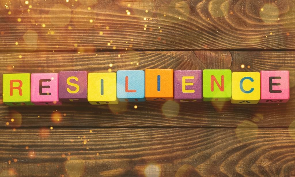 Resilienz und Mindset Sessions